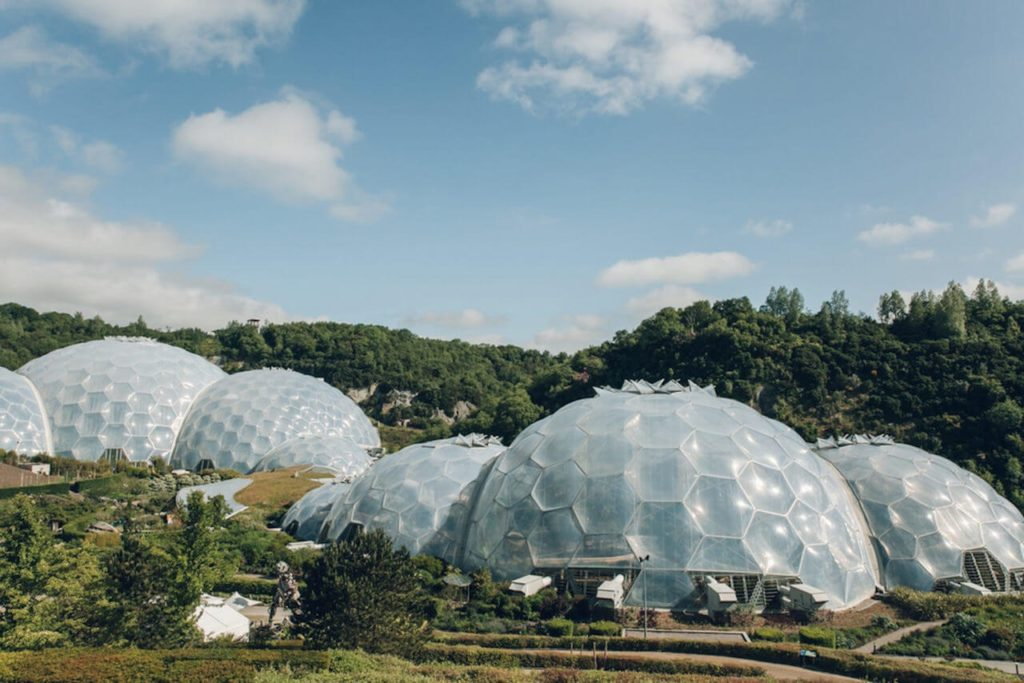 Photographic Greenhouses