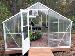 America's Best Polycarbonate Greenhouse