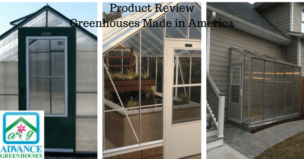 Polycarbonate Greenhouses Freestanding and Lean To Made in America