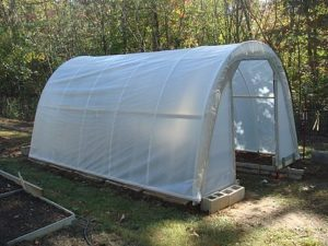$50 Greenhouse Plans